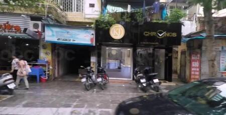 Bán nhà mặt phố Nguyễn Thượng Hiền – Hai Bà Trưng 140mx 6,6m mặt tiền , nhỉnh 70 tỷ