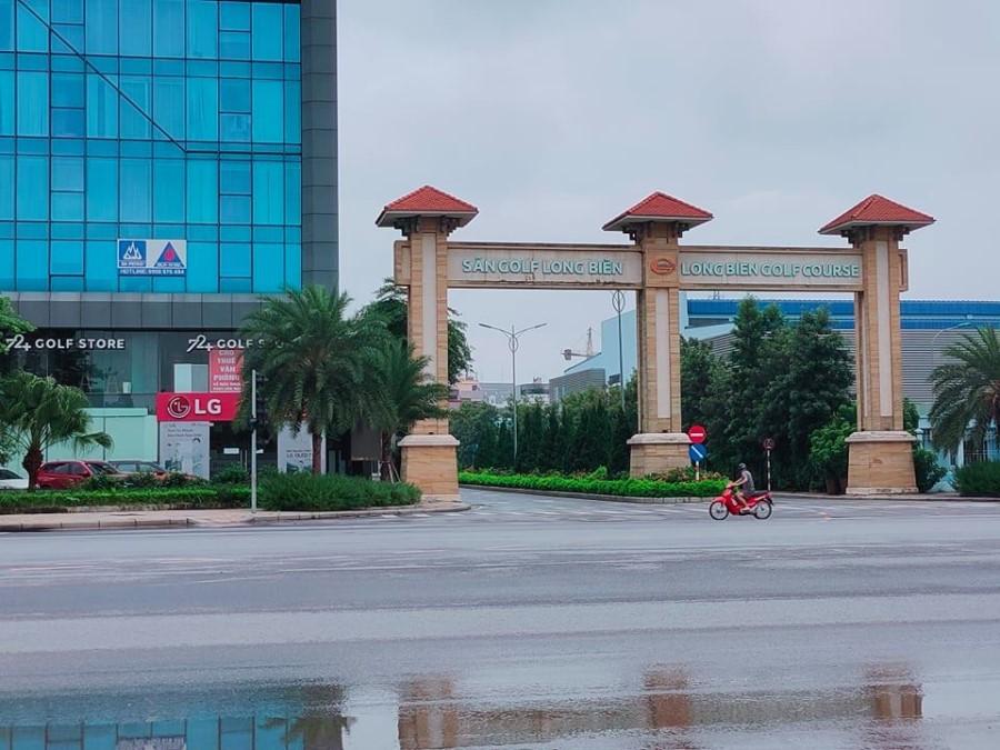 Cực hiếm bán đất khu 918 Phúc Đồng, Long Biên, Hà Nội.