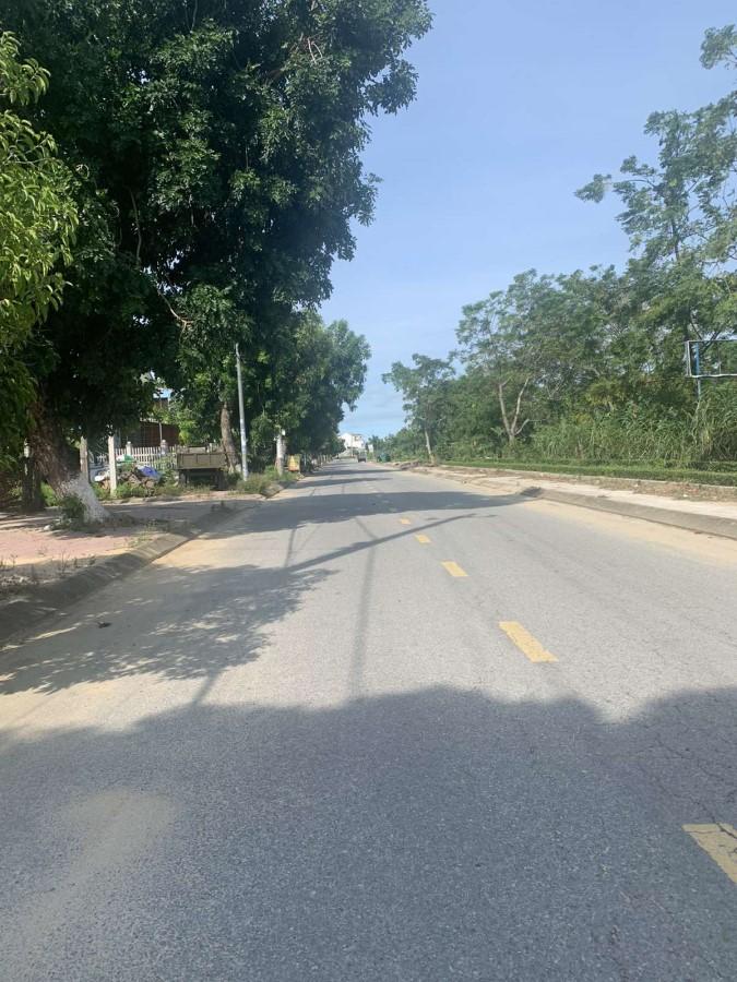 Cần bán lô đất  độc nhất vô nhị mặt tiền Tế Hanh view sông