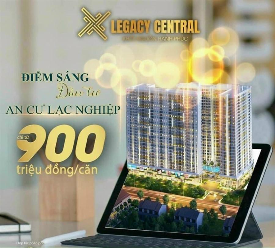 Lộ diện căn hộ dưới 1 Tỷ ngay Thuận An, hỗ trợ vay 0% lãi suất và miễn gốc.
