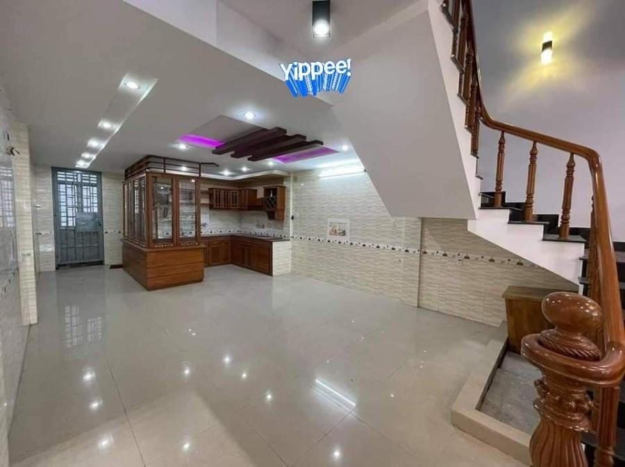 Bán nhà 3 tầng Nguyễn Đình Tựu, Thanh Khê, Đà Nẵng