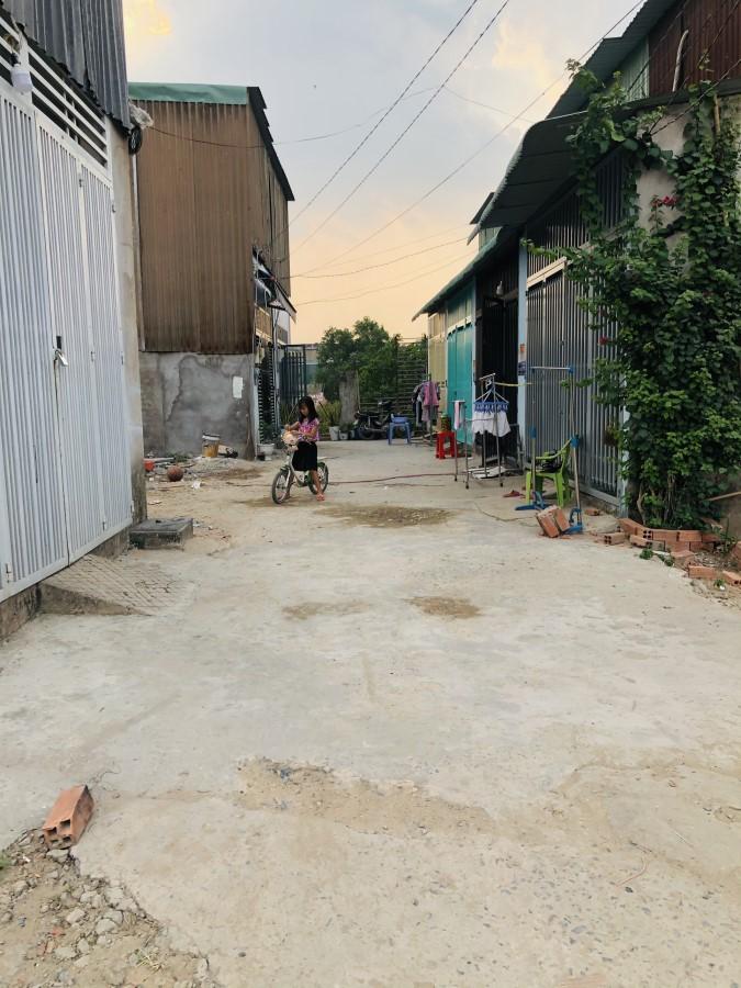Cần bán đất ở KDC An Điền ấp 3 vĩnh lộc A.