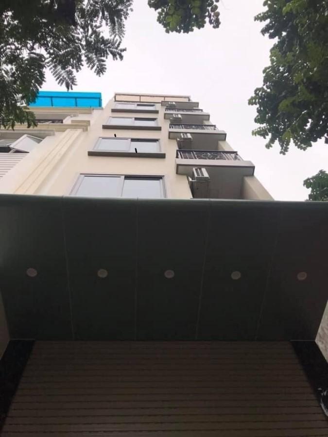 Bán nhà Văn Phú - Hà Đông 82m*5T, 2 thoáng, ô tô tránh - KD. Nhỉnh 5 tỷ - 0964335258