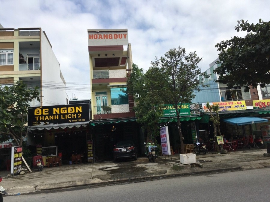 Cho thuê nhà MT Kinh doanh ngang 5,8m x18 ngay Nguyễn Sơn, Thoại Ngọc Hầu QTP