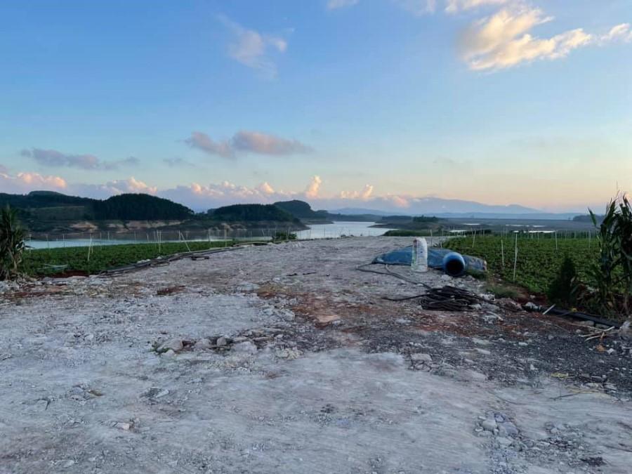 Bán Đất View Sông Đa Nhim cực đẹp tại Lâm Đồng