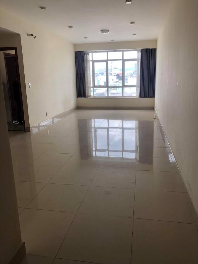 Cần cho thuê gấp căn hộ Ngọc Phương Nam Quận 8, Dt : 80 m2, 2PN, Giá : 8.5 tr/th,