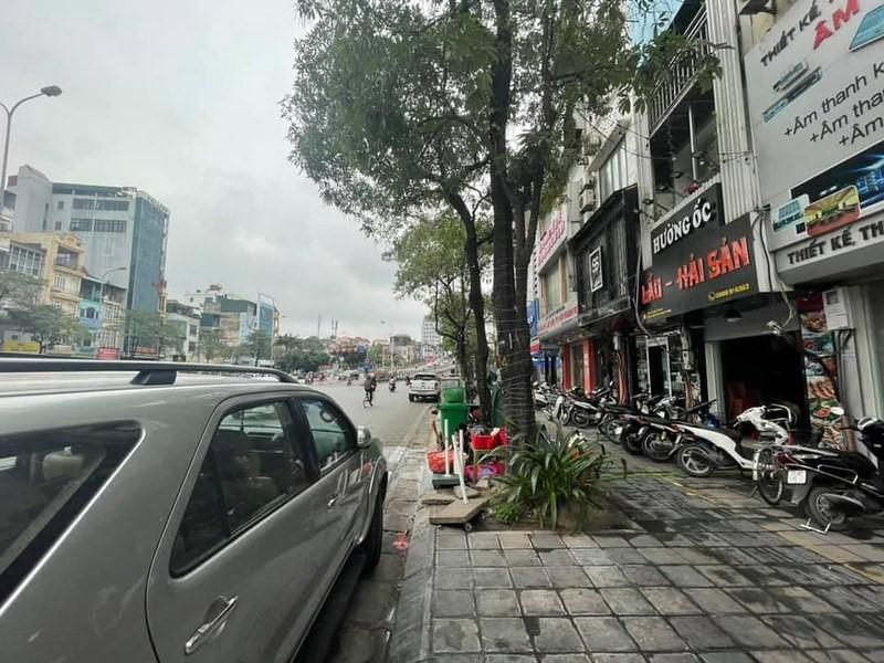 nhà mặt tiền Tân Phú 68m2 - sale cực mạnh