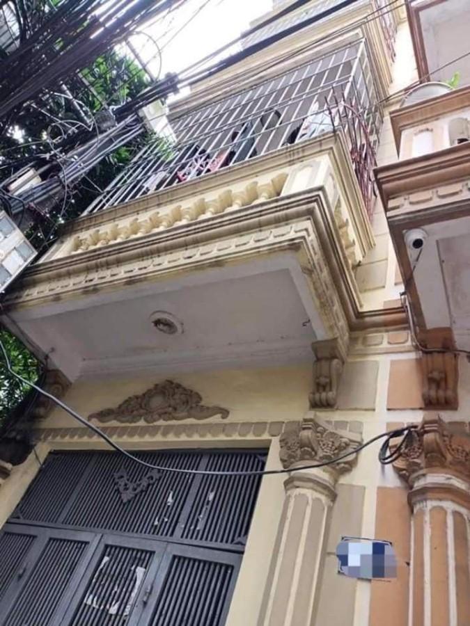 Bán nhà CHÍNH CHỦ cực hiểm, Hoàng Hoa Thám, Ba Đình,  4 tầng – giá 2.7 tỷ