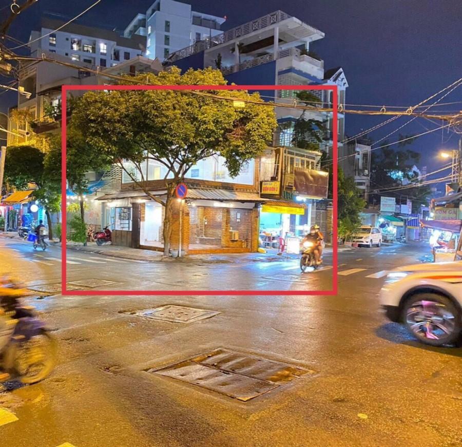 Cho Thuê nhà 2mt Lê Quang Đinh và Nguyễn Thượng Hiền F1 Q Gò Vấp Giáp Bình