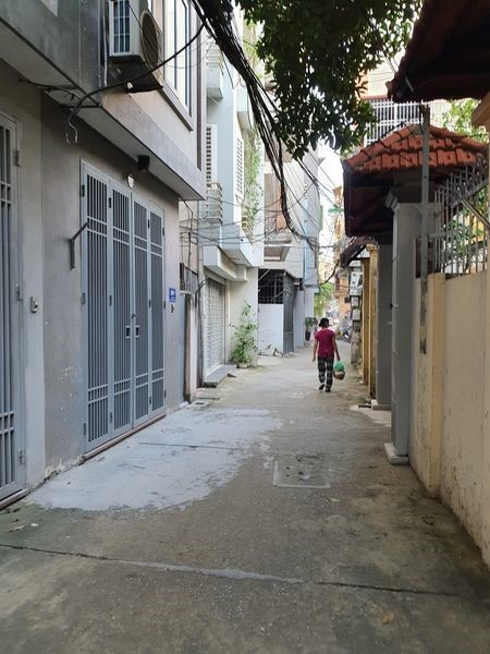 Bán Như Cho Nhà Thịnh Quang Đống Đa 2 Thoáng 60m chỉ 3.7 Tỷ. LH Thái 0974958967.