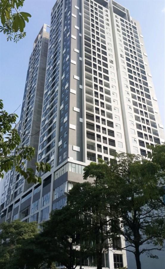 Cho thuê văn phòng phố Duy Tân, quận Cầu Giấy giá chỉ 300 nghìn/m2