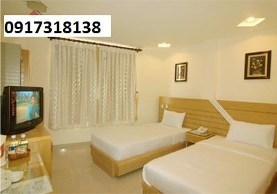 Cho thuê khách sạn mặt tiền Lê Thánh Tôn trung tâm quận 1, TP.HCM - 0917318138